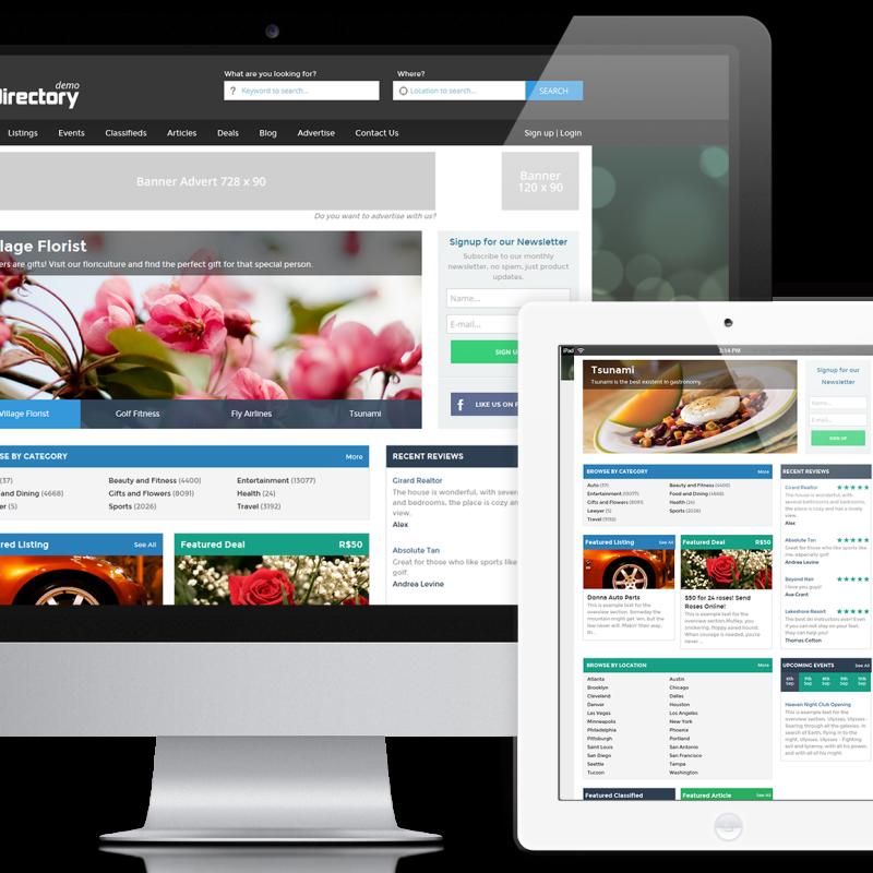 Tenha um site perfeito para qualquer dispositivo